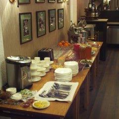 Клаб отель Бишкек питание