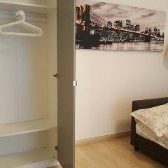 Отель C'è posto per te Италия, Рим - отзывы, цены и фото номеров - забронировать отель C'è posto per te онлайн комната для гостей фото 5
