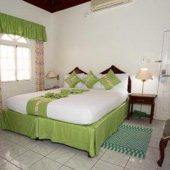 Отель Villa Sonate 3* Полулюкс с различными типами кроватей фото 4