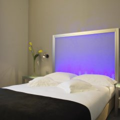 Central Hotel by ZEUS International 4* Стандартный номер с различными типами кроватей
