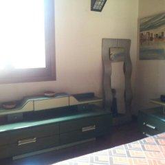 Отель Holiday Home Valentina Сиракуза удобства в номере