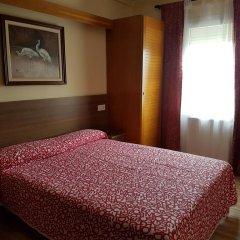 Hotel Silvia комната для гостей фото 4