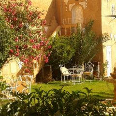 Отель Dar Loubna Марокко, Уарзазат - отзывы, цены и фото номеров - забронировать отель Dar Loubna онлайн питание фото 2
