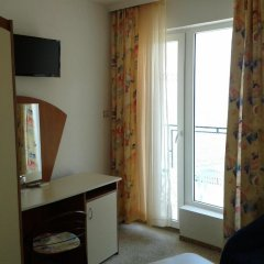 Hotel Elit 2* Стандартный номер с различными типами кроватей фото 2