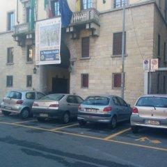 Отель Corallo Donizetti 2* Стандартный номер с различными типами кроватей фото 21