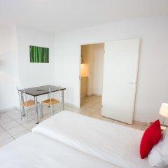 All Suites Appart Hotel Merignac комната для гостей фото 5