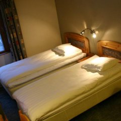 Отель Nordkalotten Hotell & Konferens комната для гостей фото 4