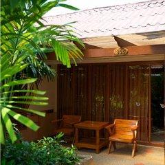 Отель Ko Tao Resort - Beach Zone 3* Номер Делюкс с различными типами кроватей фото 11