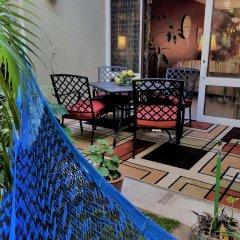 Отель Dickinson Guest House 3* Стандартный номер с различными типами кроватей фото 6