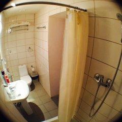 Гостиница Кривитеск 2* Стандартный номер разные типы кроватей фото 2