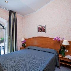Hotel Delle Muse 3* Стандартный номер с двуспальной кроватью