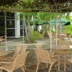 Отель Pattaya Country Club & Resort питание фото 2
