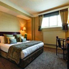 Отель Grange Strathmore 4* Улучшенный номер с различными типами кроватей
