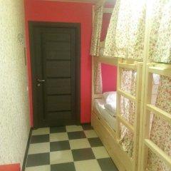 Hostel Putnik Кровать в женском общем номере фото 2