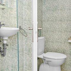 Отель Gozsdu House ванная