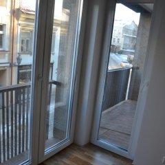 Отель Kardinalija Вильнюс балкон