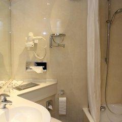 Отель Kraft Германия, Мюнхен - 1 отзыв об отеле, цены и фото номеров - забронировать отель Kraft онлайн ванная фото 5