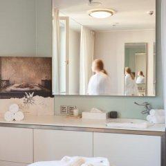 The Emblem Hotel 5* Улучшенный люкс фото 12