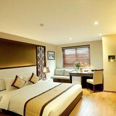 Skylark Hotel 4* Улучшенный номер с различными типами кроватей фото 3