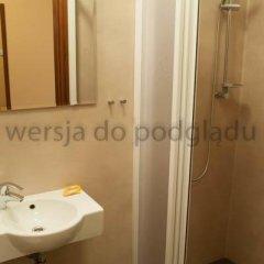 Hotel Pod Grotem 2* Номер Комфорт с различными типами кроватей фото 4
