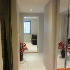 Отель Villa Baneheia Кристиансанд комната для гостей фото 5