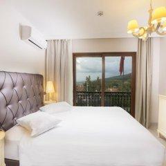 Motali Life Hotel Турция, Дербент - отзывы, цены и фото номеров - забронировать отель Motali Life Hotel онлайн комната для гостей фото 5