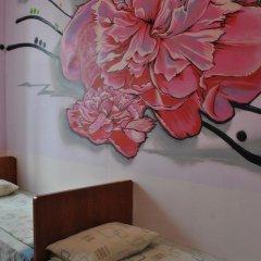 Хостел Комфорт комната для гостей фото 4