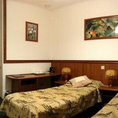 Krasny Terem Hotel 3* Улучшенный номер с различными типами кроватей фото 5