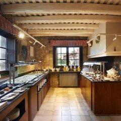 Отель Mas Tapiolas Suites Natura питание фото 2