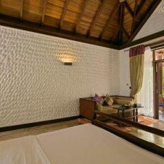 Отель Olhuveli Beach And Spa Resort 4* Номер Делюкс с различными типами кроватей фото 2