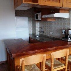 Отель Apartamentos Bulgaria Апартаменты с 2 отдельными кроватями фото 12
