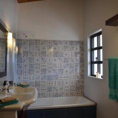Отель Villa Stofero ванная фото 2