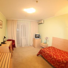 Экспресс Отель комната для гостей фото 2