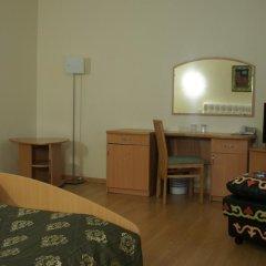 Гостиница Пятый Угол Стандартный номер с различными типами кроватей фото 38