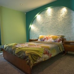 Отель Guest House Palms Боженци комната для гостей фото 4