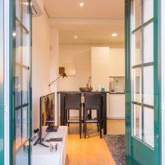 Отель Feel Porto Historical Flats удобства в номере