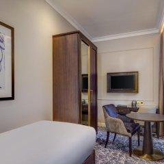 Отель Hilton London Euston удобства в номере фото 2