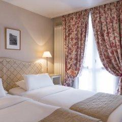 Отель Belloy St Germain 4* Стандартный номер фото 5