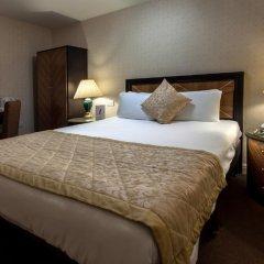 Отель Britannia Hampstead 3* Стандартный номер фото 4