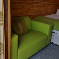 Отель The Little Hide - Grown Up Glamping Кемпинг фото 35