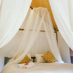 Отель Yanui Beach Hideaway 2* Стандартный номер с различными типами кроватей фото 21