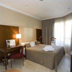 Hotel Suites Barrio de Salamanca 4* Стандартный номер с различными типами кроватей