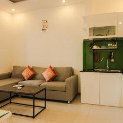 Апартаменты Smiley Apartment 2 Улучшенные апартаменты с различными типами кроватей фото 9