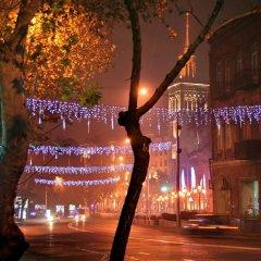 Апартаменты Rustaveli Metro Apartment