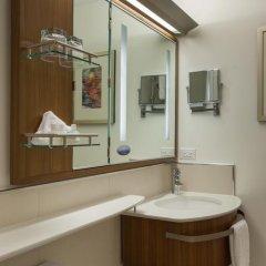 Отель Club Quarters Grand Central 4* Улучшенный номер с различными типами кроватей фото 6
