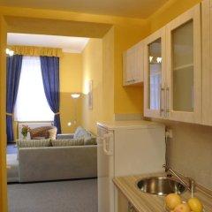 Hotel Boston 3* Апартаменты с различными типами кроватей фото 4