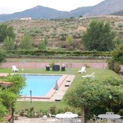 Отель Casa dos Araújos бассейн фото 2