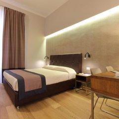 Отель Antico Centro Suite 2* Стандартный номер с различными типами кроватей фото 14