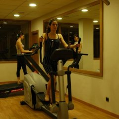 Hotel Pena фитнесс-зал фото 3