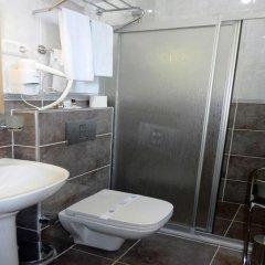 Fors Hotel ванная
